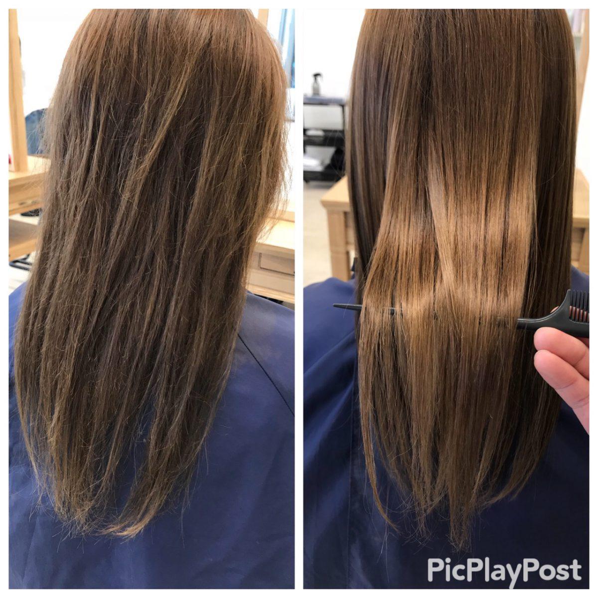 これからは髪質改善の時代がきます!