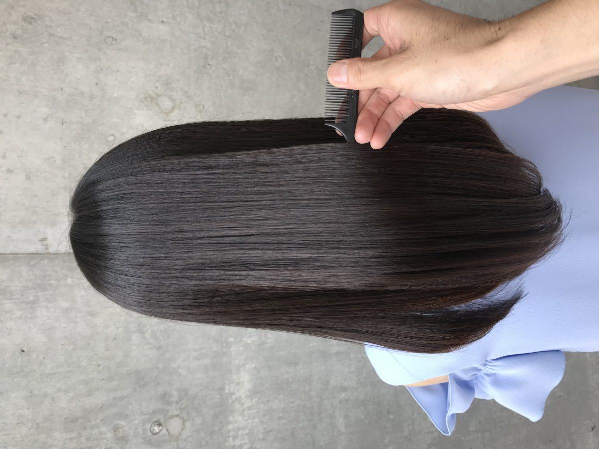 あなたの髪の悩みはなんですか?