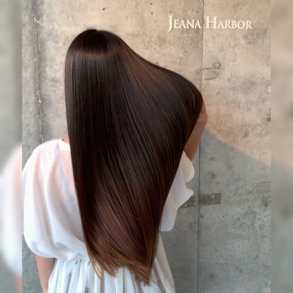 髪質改善とトリートメント