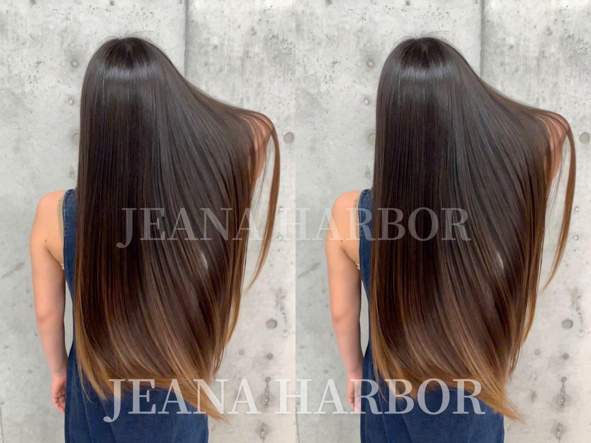 あなたに合った髪質改善 -憧れの髪質への第一歩