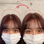 今、注目の【韓国式根元パーマ】とは?