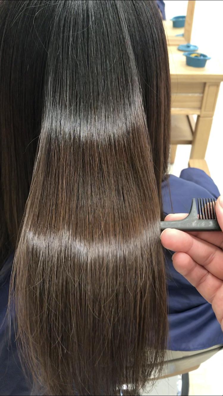新髪質改善クリスタイルはココが違う!【保存版】