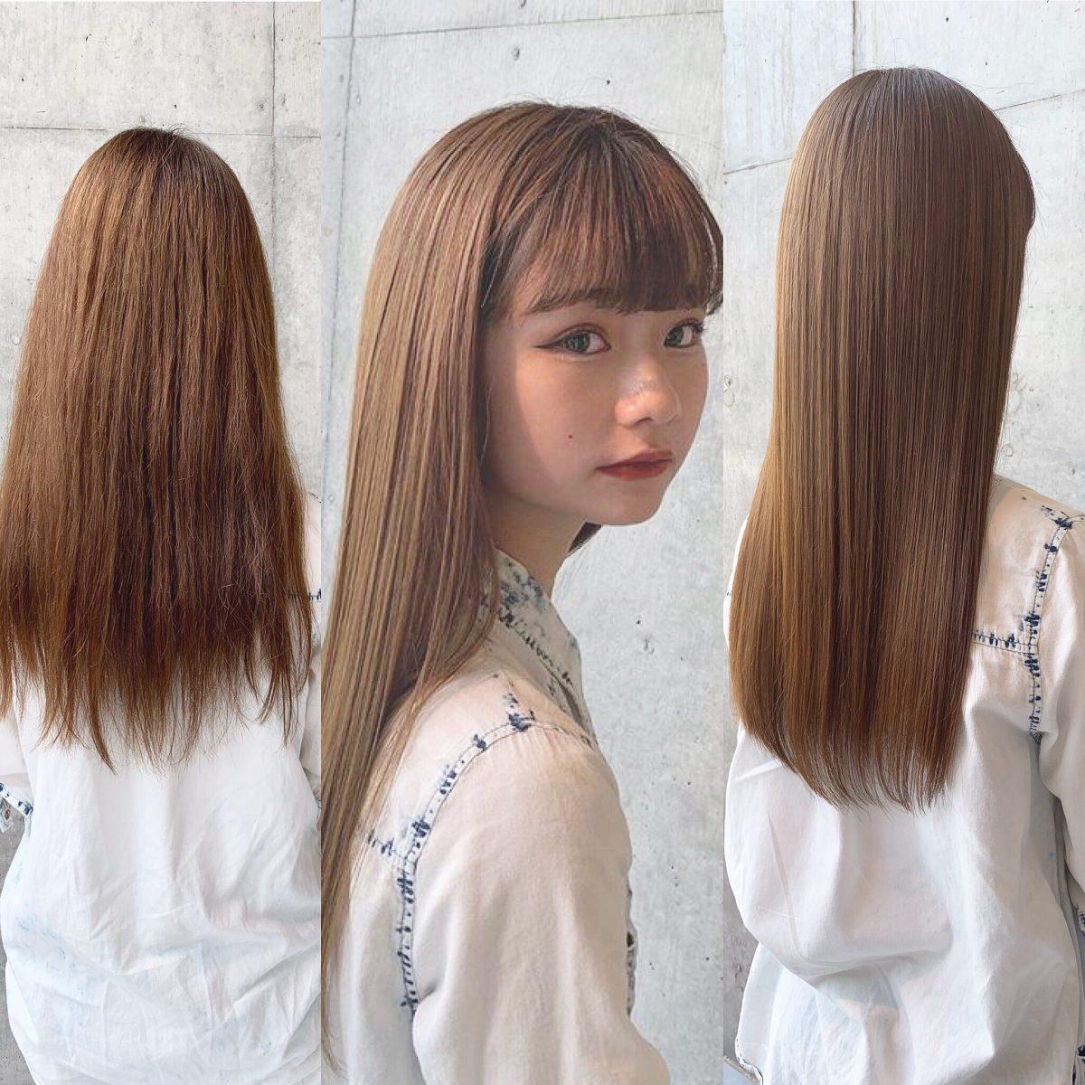 今人気の髪質改善・酸熱ストレートはどんなクセ毛にも効くのか?